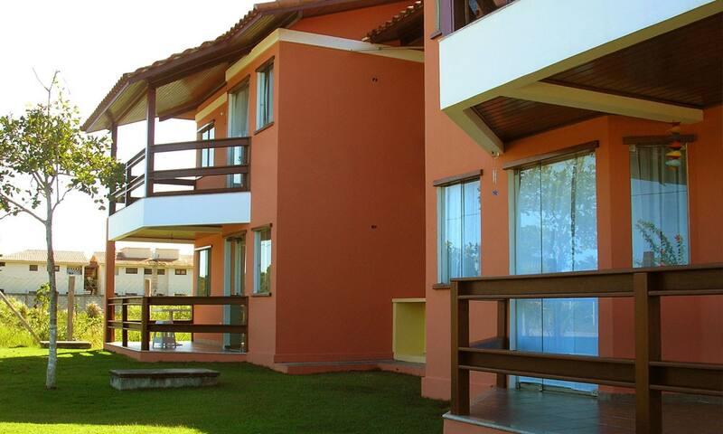 Beach Apartment Porto Seguro