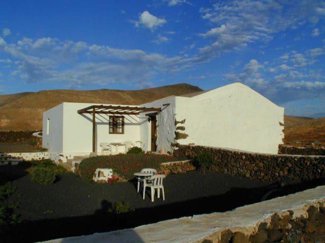 Casa Rural Fimbapaire A - La Oliva - Casa
