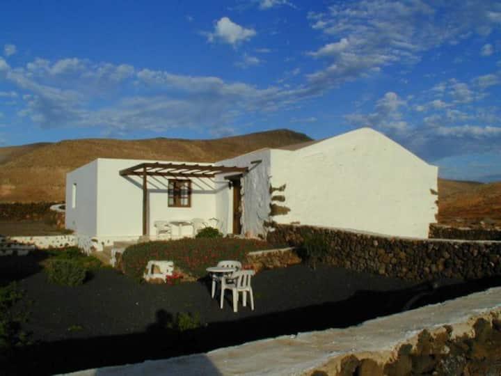 Casa Rural Fimbapaire A
