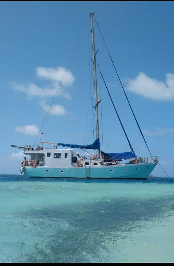 Economical overnight group charter/party!