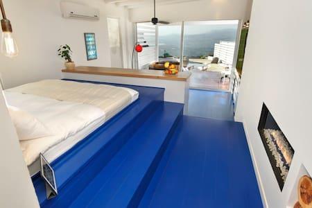 Adika - Luxury Bed & Breakfast - Ma'ale Gamla - ที่พักพร้อมอาหารเช้า