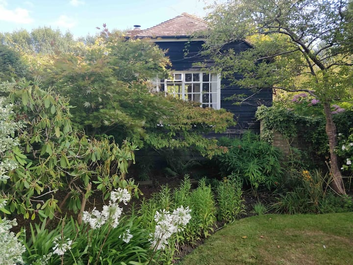 Beautifully Converted Detached Barn - Peaceful.