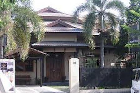 homestead ananda - House