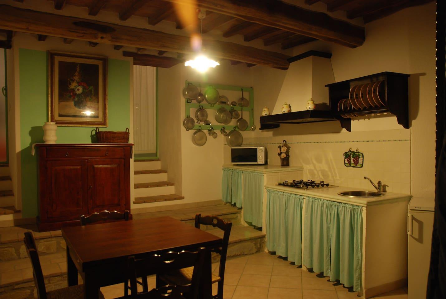 Casa Vacanze Genoveffa