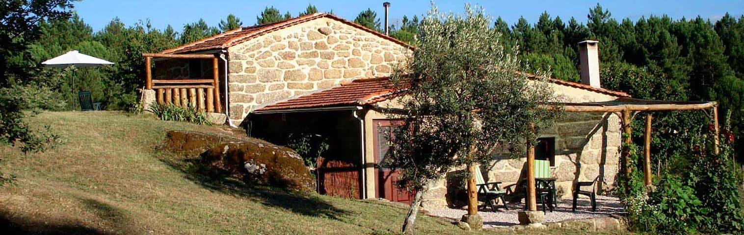 Casa do Forno - Covas