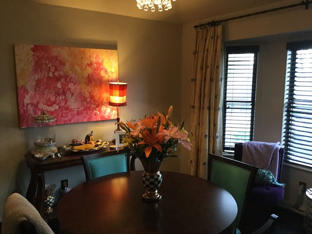 A happy place!  1 bd/1bath w/pool - Oklahoma City - Maison