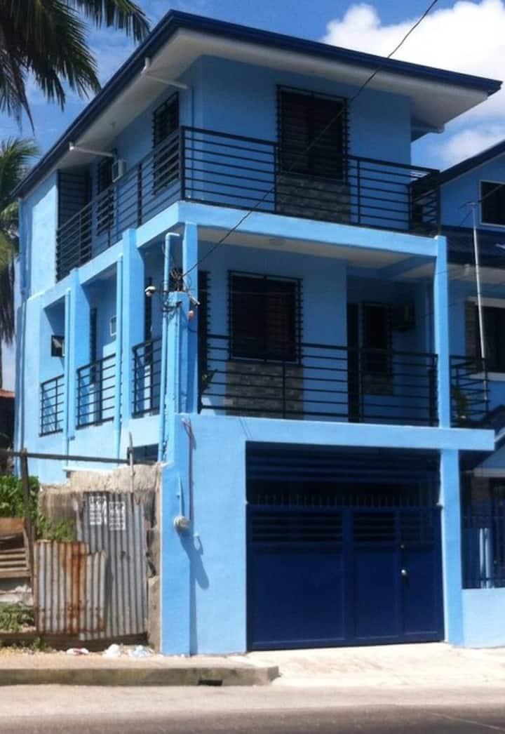 Dasmariñas Blue House