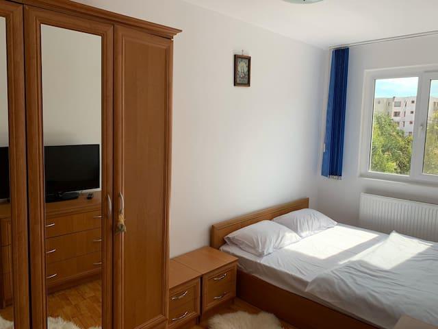 Apartament Valentin
