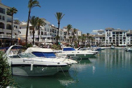 Luxury Apartment, Costa del Sol - Manilva - Byt