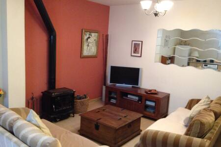 Apartment, Nr Caminito,Lakes & wifi - Ardales