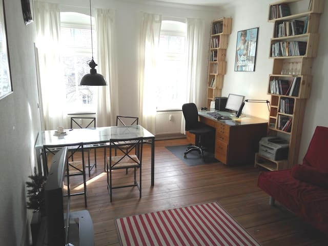 Studio Apartment in Friedrichshain