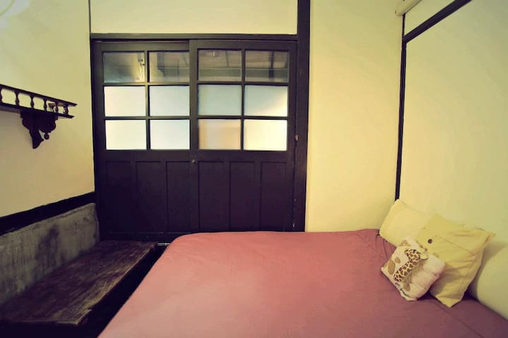 Japanese Style Rm for 2 in Hualien【說時依舊】