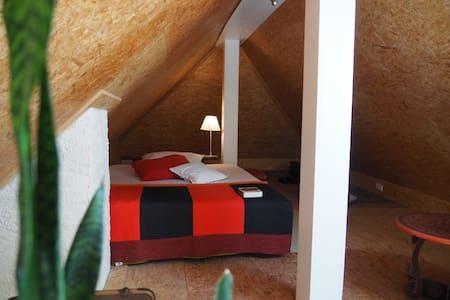 3 1/2 Zimmer-FeWo im Haus der Galerie Vayhinger - Singen (Hohentwiel)