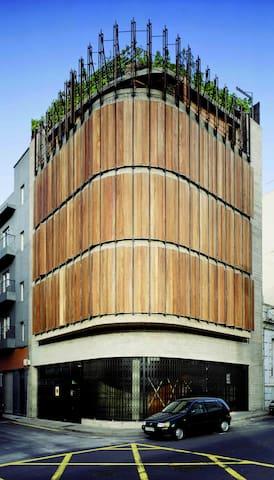 Menis design apartament, Tenerife - Santa Cruz de Tenerife - Apartment