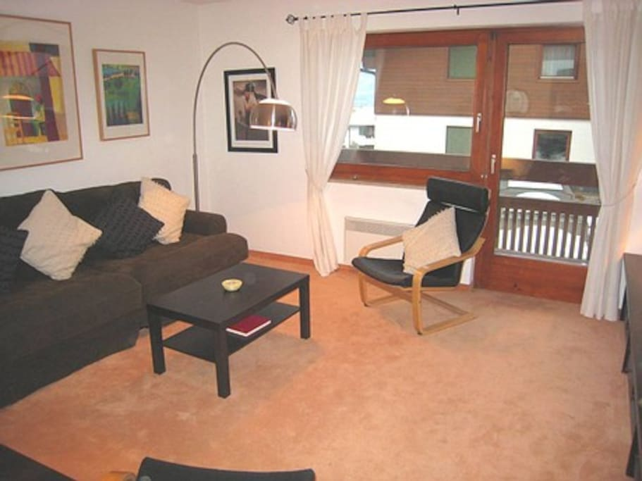 Long term rent, Zell am See Center