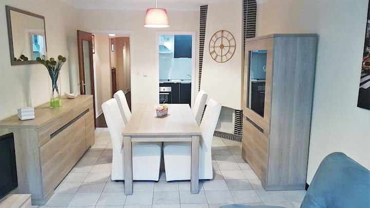 Appartement 1 chambre à partir de 27 € à Oostende