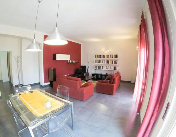 Appartamento in centro - Syrakus - Wohnung
