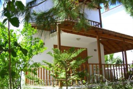 Your own villa and idyllic garden - Alaçatı - วิลล่า