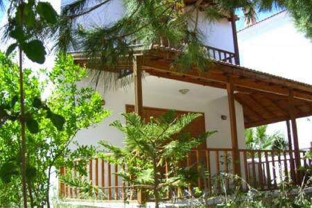 Your own villa and idyllic garden - Alaçatı - Villa