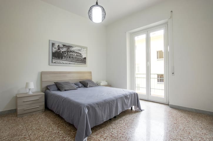 "IlPorto ""B"" - Roma - Bed & Breakfast"