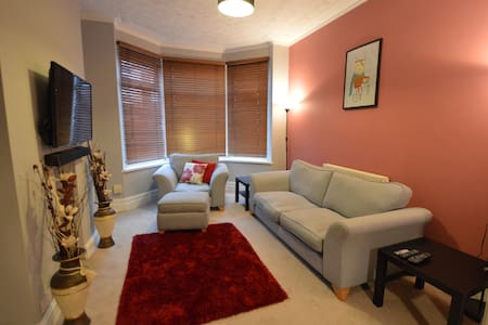 3 bedroom house available in middlesbrough