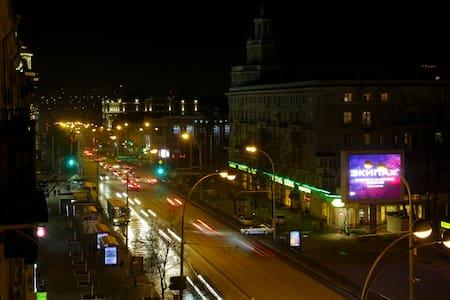 Квартира в историческом центере - Rostov - Apartment