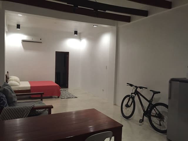Central & Spacious Studio (CSS) - Malay - Appartement