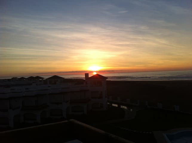 appart Soleil et Mer