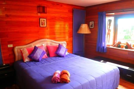 Romantic Getaway Villa in Haad Rin - Ko Pha-ngan - Villa
