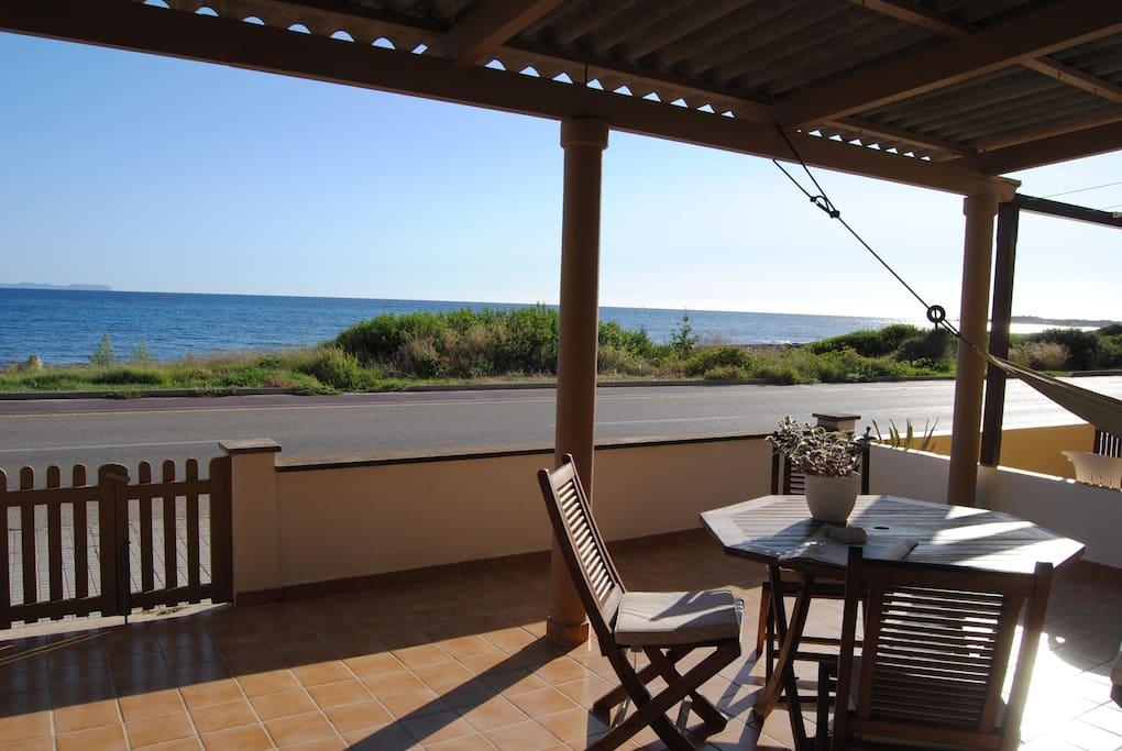 Terrace, Terrasse,Terraza