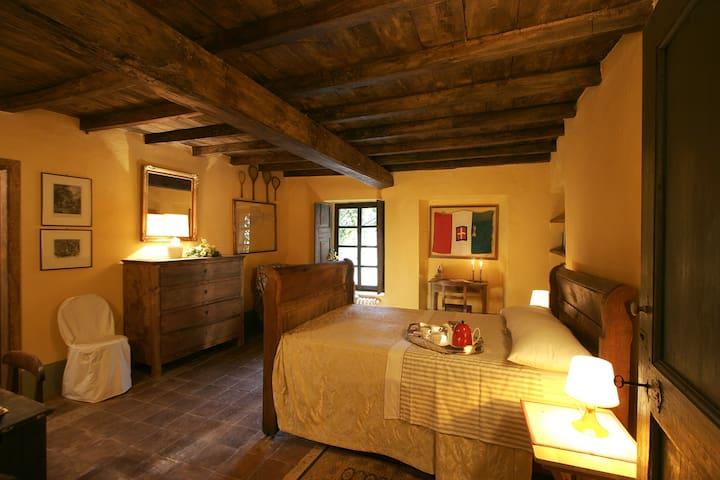 Matrimoniale Castello SanSebastiano - San Sebastiano Da Po