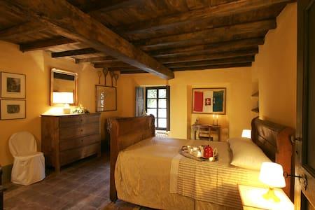 Matrimoniale Castello SanSebastiano - San Sebastiano Da Po - Bed & Breakfast