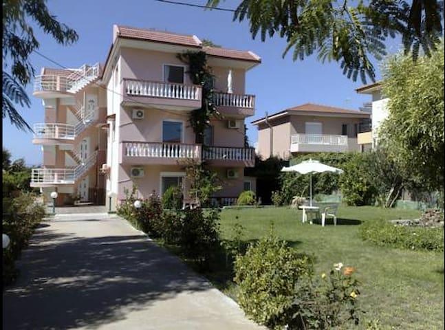 Alexia apartments Kremasti Rhodes - Kremasti