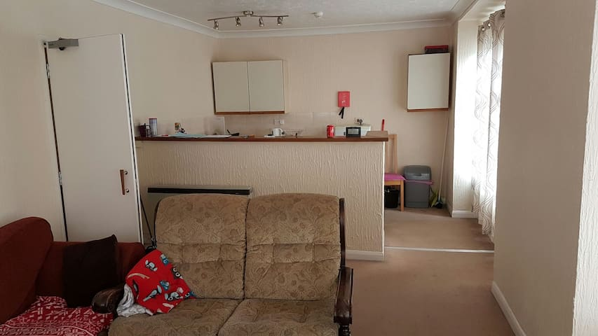 Nice flat in  Gravesend - Gravesend - Appartement