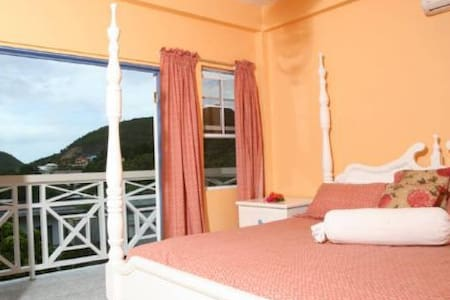 Alize inn  Guest House - Mongiraud