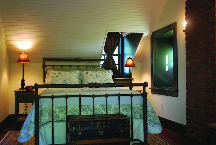 Blue Willow Guest House / Bed & Bre - Stone Ridge - Bed & Breakfast