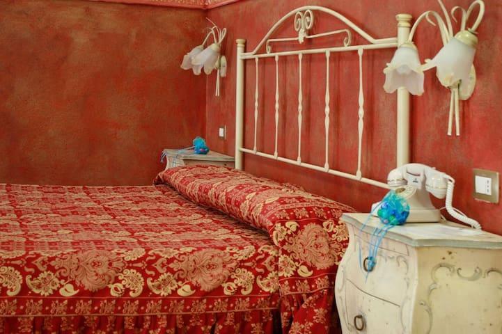 Guest house Le Tre Stelle - Cagliari - Huoneisto