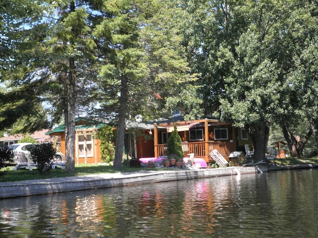 Cottage on Cameron - Kawartha Lakes - House