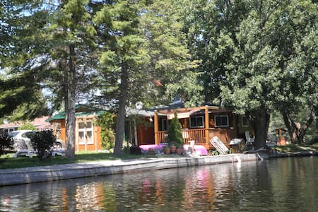 Cottage on Cameron - Kawartha Lakes