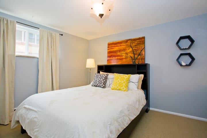 Sunnyside Highlands Garden Apartment - Denver - Apartment