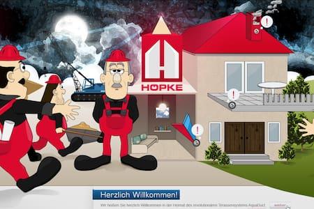 Ferien - Stützengrün - House