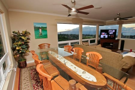 1095 Pookela - Luxurious w/Panoramic Ocean Views!