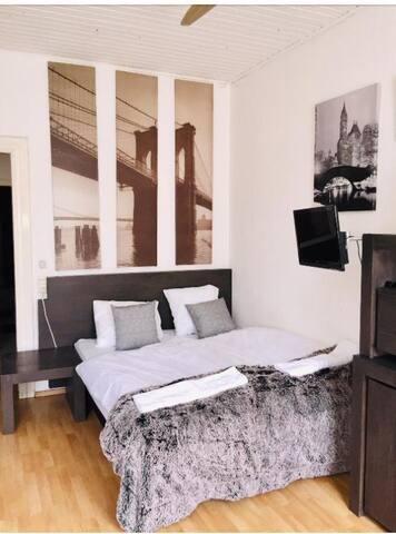 Apartment Elma Gathe
