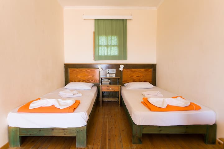 Tripple app. with three single beds - Agios Nikolaos - Wohnung