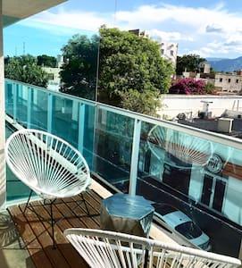 Belle Vie SUITES - La Rioja - Appartement