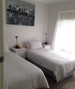 Twin/King Room - Newly Refurbished - Benalla