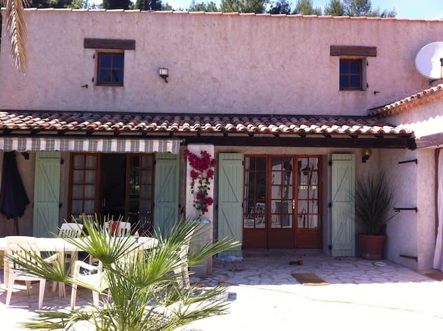 Villa In the hillside Montauroux - Callian - 獨棟