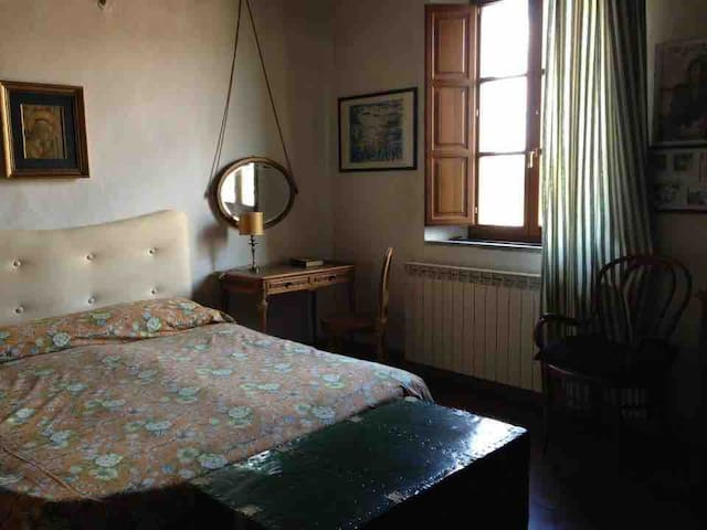 Room Silvia