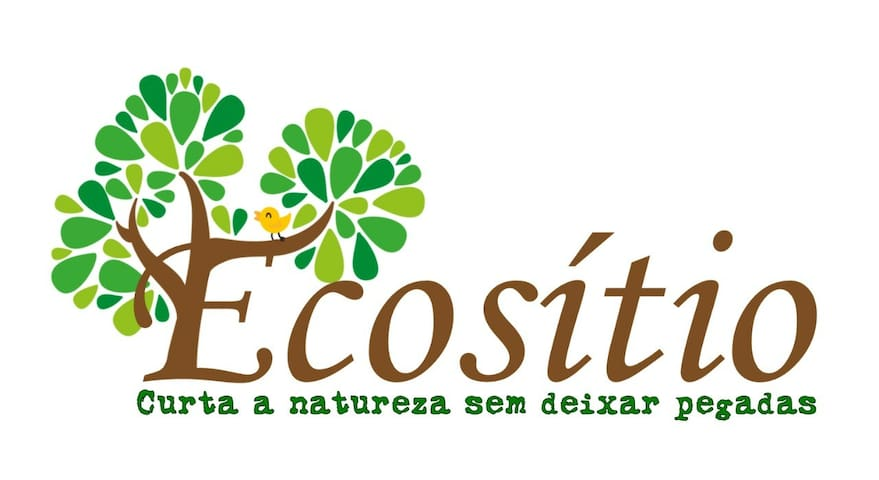 Ecositio: curta a natureza sem deixar pegadas.