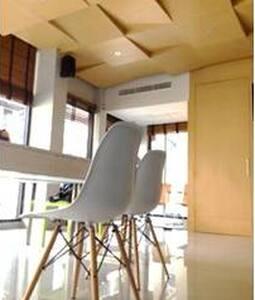 5 mins from Chong Nonsi BTS Station - Bangkok - Apartment